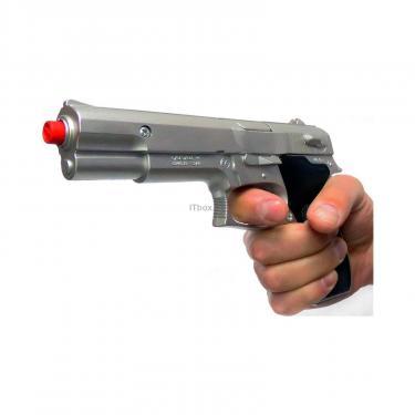 Игрушечное оружие Gonher Пистолет 8-зарядный Фото 3