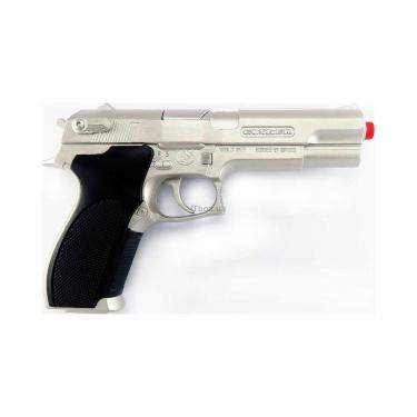 Игрушечное оружие Gonher Пистолет 8-зарядный Фото