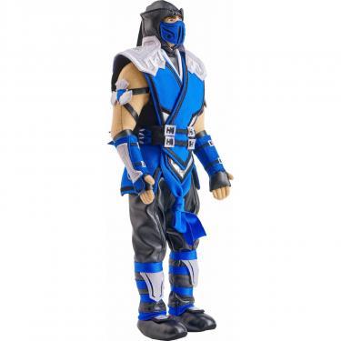 Мягкая игрушка WP Merchandise Mortal Kombat 11 Sub-Zero Фото 1