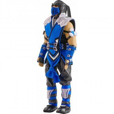Мягкая игрушка WP Merchandise Mortal Kombat 11 Sub-Zero Фото 2