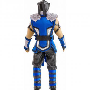 Мягкая игрушка WP Merchandise Mortal Kombat 11 Sub-Zero Фото 3