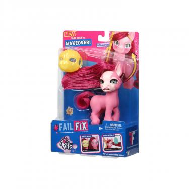 Игровой набор Failfix с питомцем серии Total Makeover Гламурный Пони Фото 7