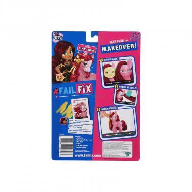Игровой набор Failfix с питомцем серии Total Makeover Гламурный Пони Фото 8