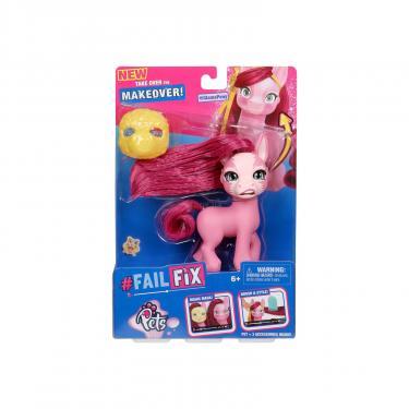 Игровой набор Failfix с питомцем серии Total Makeover Гламурный Пони Фото