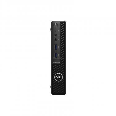 Компьютер Dell OptiPlex 3080 MFF / i5-10500T Фото 1
