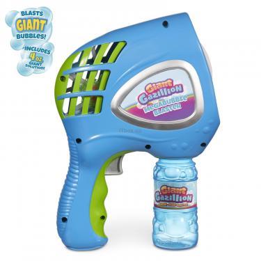 Игровой набор Gazillion Генератор мыльных пузырей Гигант автоматический бл Фото 2