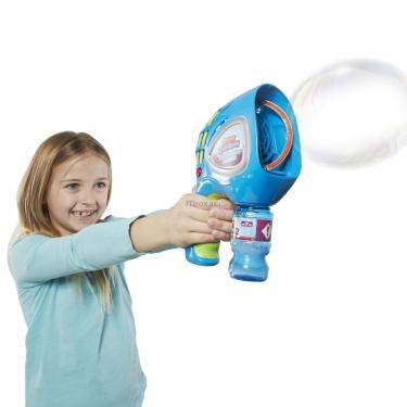 Игровой набор Gazillion Генератор мыльных пузырей Гигант автоматический бл Фото 5