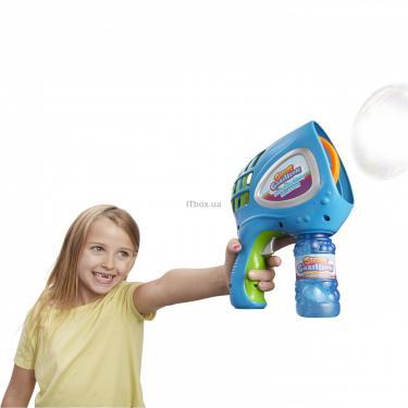 Игровой набор Gazillion Генератор мыльных пузырей Гигант автоматический бл Фото 6