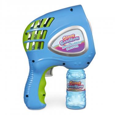 Игровой набор Gazillion Генератор мыльных пузырей Гигант автоматический бл Фото