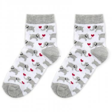 Носки UCS Socks со слониками Фото 2