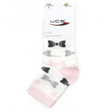 Носки UCS Socks с бантиком Фото 1
