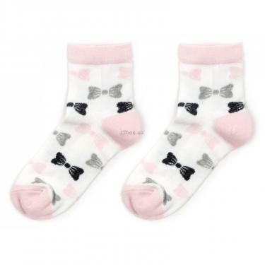 Носки UCS Socks с бантиком Фото 2