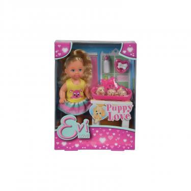 Кукла Simba Эви Маленькие питомцы Фото 1