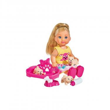 Кукла Simba Эви Маленькие питомцы Фото