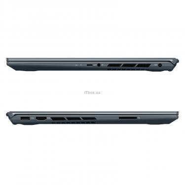 Ноутбук ASUS ZenBook Pro UX535LI-H2015R Фото 4
