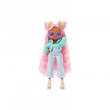 Кукла L.O.L. Surprise! O.M.G. S5 - Солнечная Леди Фото 1