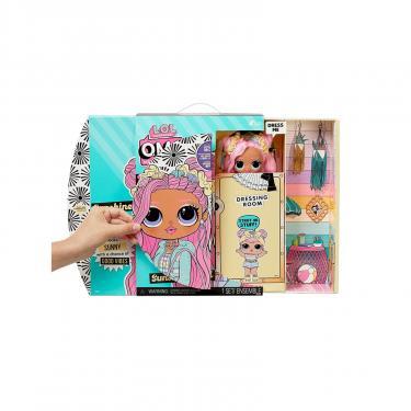 Кукла L.O.L. Surprise! O.M.G. S5 - Солнечная Леди Фото 2