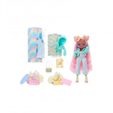 Кукла L.O.L. Surprise! O.M.G. S5 - Солнечная Леди Фото 4