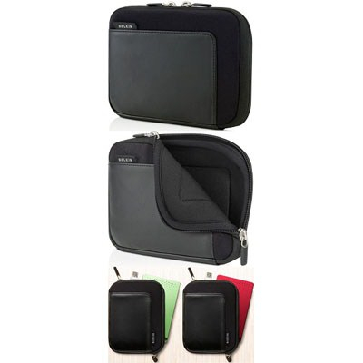 Чехол Belkin Classic HDD Case (F8N158EA001)
