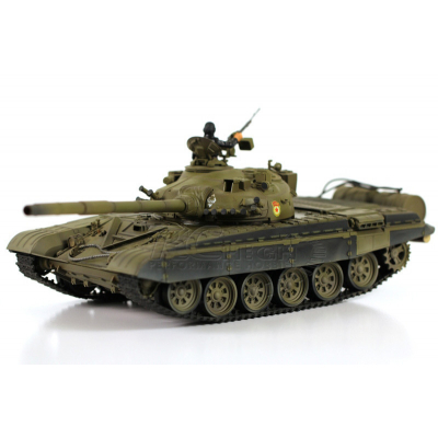 Танк Russian Army Tank T72 M1 VSTANK (A02105695)