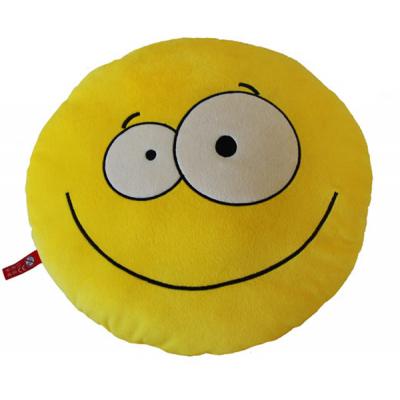 Мягкая игрушка FANCY Смайлик (ПСМ1)