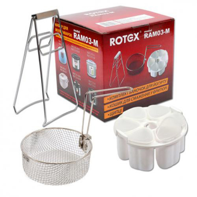 Аксессуар к мультиваркам Rotex RAM03-M