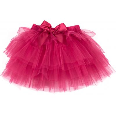 Юбка Breeze фатиновая многослойная (5338-110G-pink)